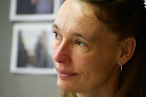 Yvonne Witter